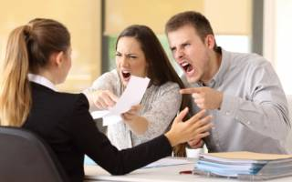 Игнорирование обращений/некомпетентность сотрудников жэу