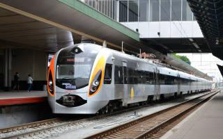 Правила возврата билетов на сапсан при опоздании поезд