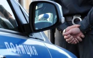 Как заставить сотрудников полиции разобраться с нарушителями?