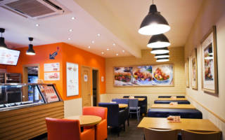 Бизнес план кафе мороженого с расчетами скачать бесплатно