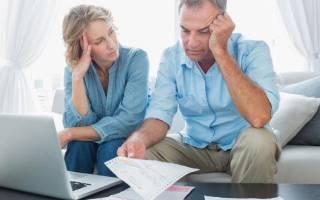 Что делать в отношении проблем, возникших с кредитной картой?