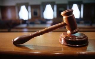 Существуют ли санкции за опоздание присяжного в суд?